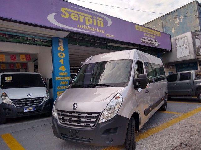Master 2.3 dCi Extra F.Vitre 16V Diesel zero Km