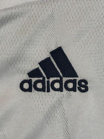 Camiseta de Time Padrão Shopping do Real Madri - Foto 3