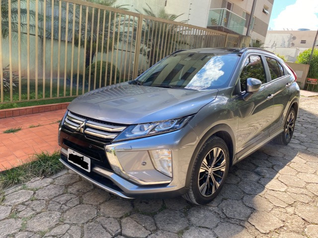 Eclipse Cross HPE-S 1.5T S-AWC 4x4