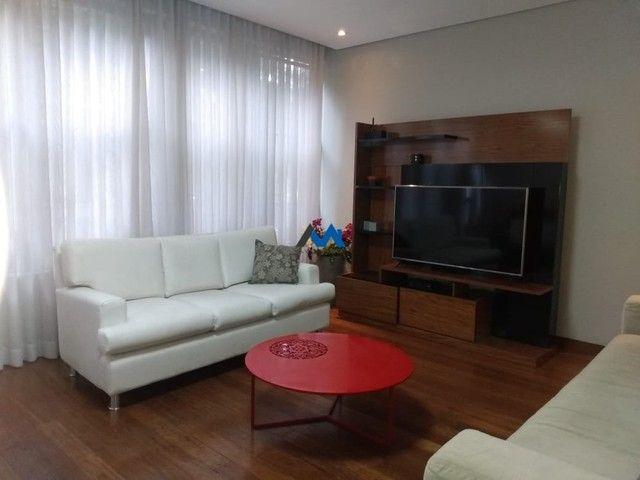 Apartamento à venda com 5 dormitórios em Santo antônio, Belo horizonte cod:ALM1700 - Foto 2