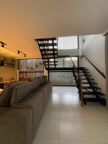 Excelente!! Casa duplex em tabatinga 354 m - Foto 5