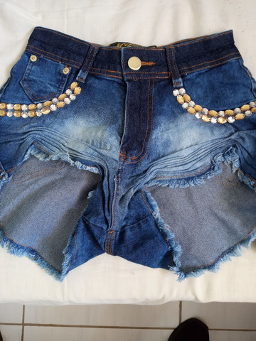 3 shorts jeans