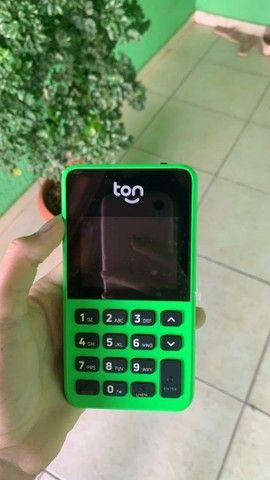 Máquina de Cartão de crédito R$12,00 Goiânia