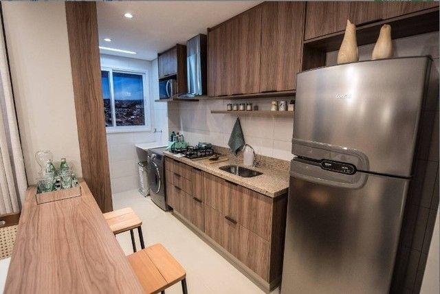 Apartamento à venda com 2 dormitórios em Aeroviário, Goiânia cod:60209259 - Foto 5