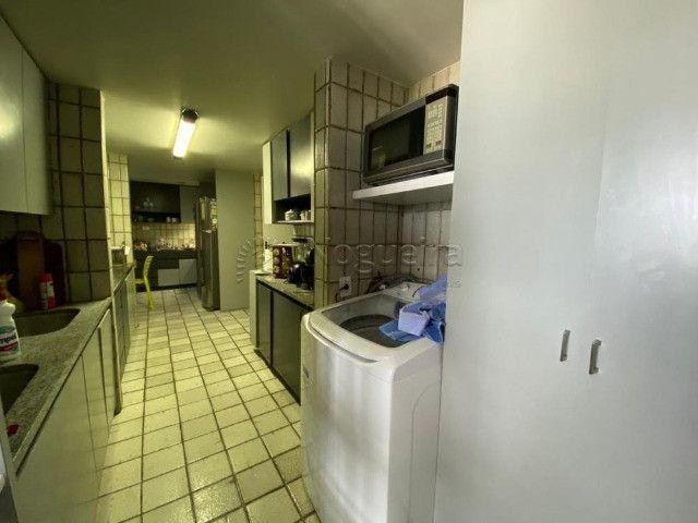 GA- Apto de 406 m² e 5 quartos em Olinda!