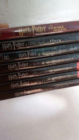 DVDS HARRY POTTER - Foto 4