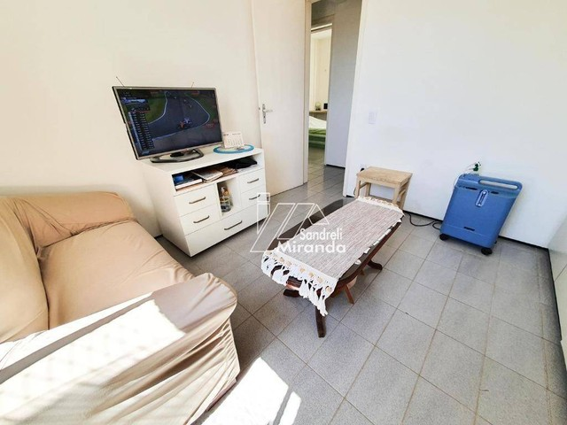 Apartamento à venda na rua Raimundo Oliveira Silva no bairro do Papicu próximo ao Shopping - Foto 11