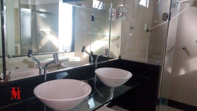 Apartamento com 4 dormitórios à venda, 280 m² por R$ 1.100.000,00 - Miramar - João Pessoa/ - Foto 11