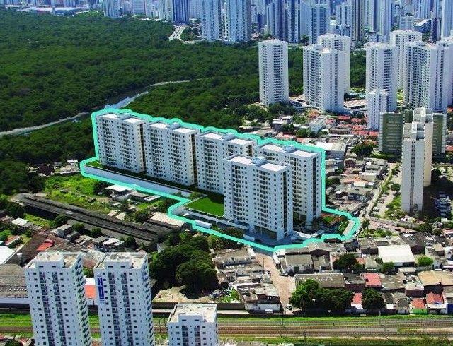 MD   Edf Residencial Luar do Parque - 53m² e 63m² - Boa Viagem - Foto 20