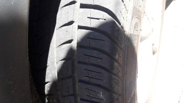 Vendo ou troco Fiat Strada Fire Flex - 2012 - Foto 5