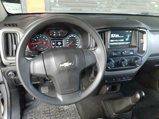Chevrolet Ss10 2.5 ADVANTAGE  - Foto 5