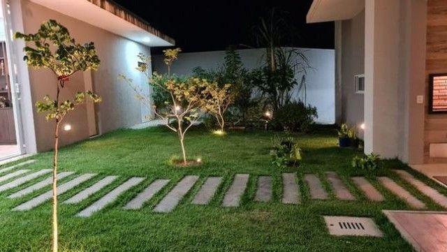 Casa no Alphaville Eusébio, Cidade alpha Ceará 2, Residencial 2 #ce11 - Foto 3