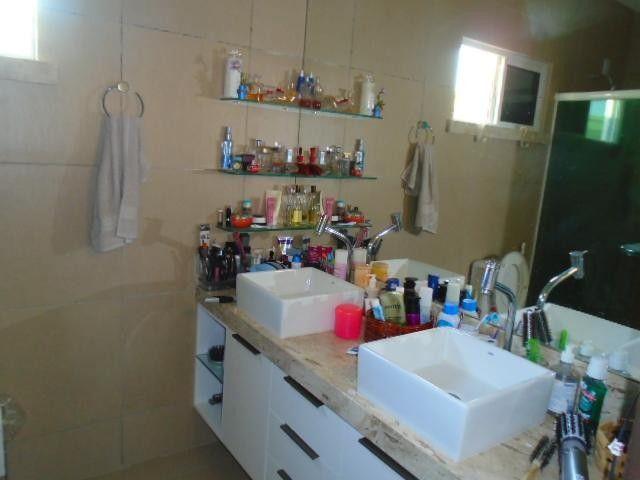 Casa com 3 dormitórios à venda, 249 m² por R$ 930.000 - Precabura - Eusébio/CE - Foto 19