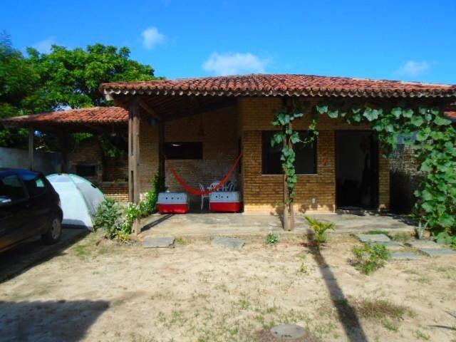 Casa com 3 dormitórios à venda, 164 m² por R$ 320.000,00 - Eusébio - Eusébio/CE - Foto 2