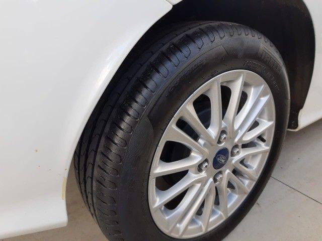Ka Sedan Titanium 1.5 Aut. - 2019 - Novíssimo, Revisado e C/ Garantia - Foto 18