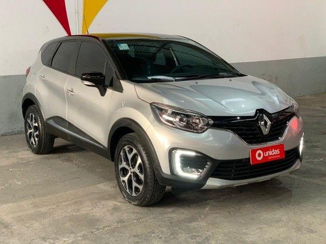 Renault Captur Intense 1.6 - 2020 - Foto 3