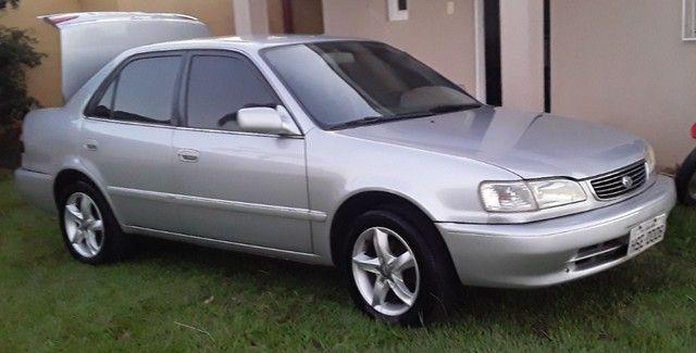 Corolla ano 2000