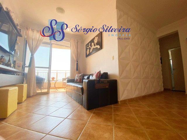 Apartamento no Porto das Dunas 2 quartos, vista mar e mobiliado - Foto 6