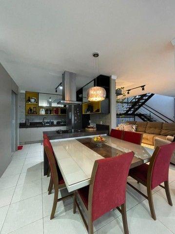 Excelente!! Casa duplex em tabatinga 354 m - Foto 2
