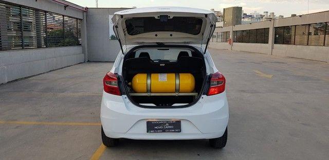 Ford Ka 1.0 SE Plus (Flex) - Foto 11