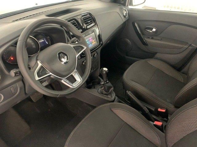 Renault Logan Zen  - Foto 11