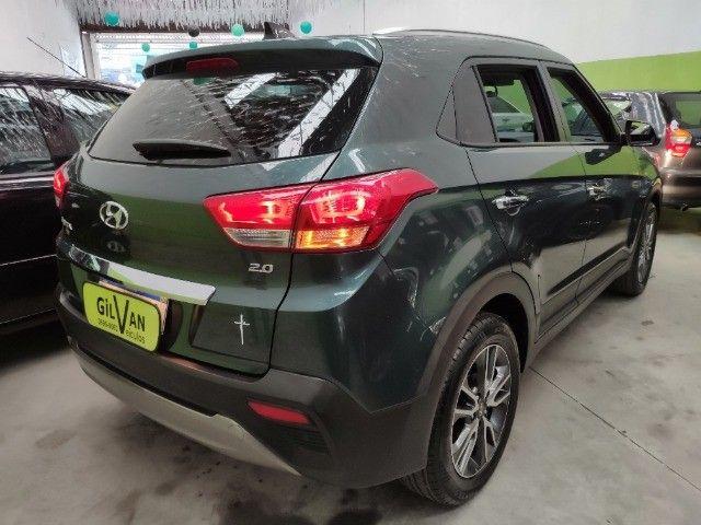 Hyundai Creta Prestige 2.0 Aut Completa Ano 2017 - Foto 3