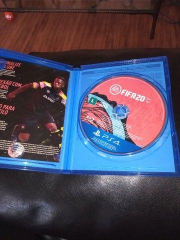 Fifa 20 PS4 - Foto 2