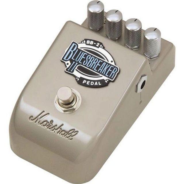 Pedal de Guitarra Bluesbreaker II BB 2 Marshall - Foto 2