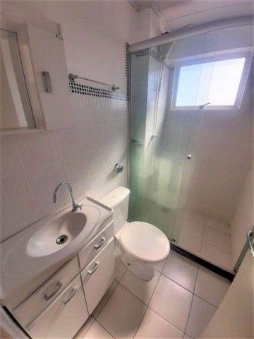 LOCAÇÃO | Apartamento, com 1 quartos em ZONA 07, MARINGA - Foto 13