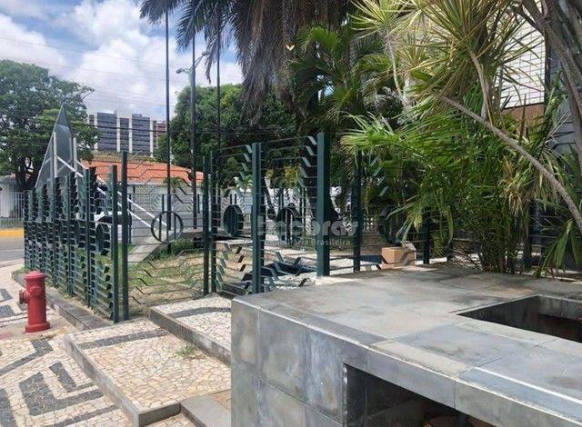 Prédio comercial Luciano Carneiro, Vila União, Parreão. - Foto 8