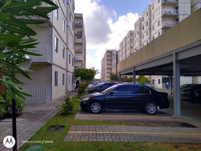 Ótimo Apto com Varanda em Olinda - Condomínio Sensacional - Foto 11