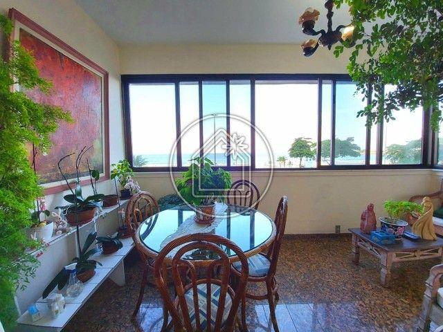 Apartamento à venda com 5 dormitórios em Copacabana, Rio de janeiro cod:858330 - Foto 4