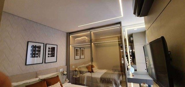 Metropolis - Apartamento de 46 à 65m², com 2 Dorm, 1 à 2 Vagas - Centro - MG - Foto 6