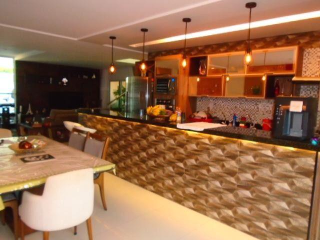 Casa com 3 dormitórios à venda, 249 m² por R$ 930.000 - Precabura - Eusébio/CE - Foto 12