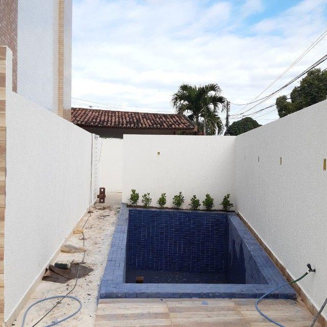 Apartamento a venda de 02 Quartos com piscina no Cristo - Foto 2