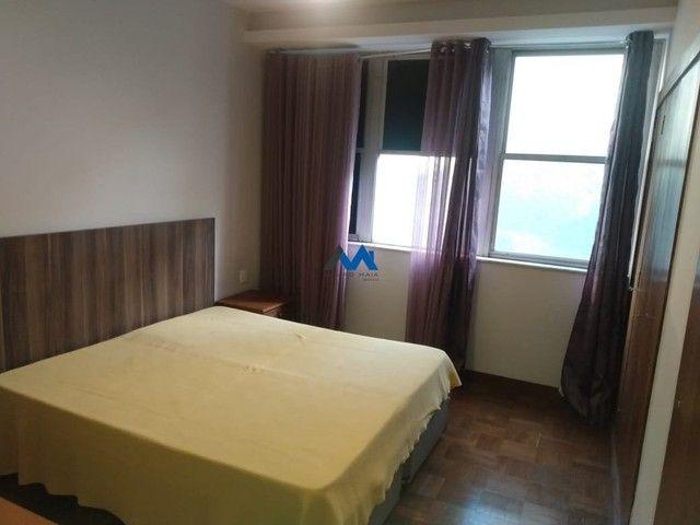 Apartamento à venda com 5 dormitórios em Santo antônio, Belo horizonte cod:ALM1700 - Foto 20