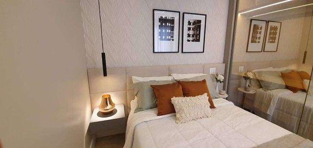 Metropolis - Apartamento de 46 à 65m², com 2 Dorm, 1 à 2 Vagas - Centro - MG - Foto 8