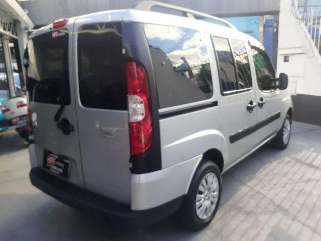 Fiat Doblo Essence 1.8 - 07 lugares - Foto 2