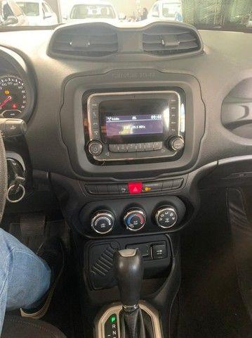 Jeep Renegade Sport 1.8 2016 -Através de consórcio - Foto 7