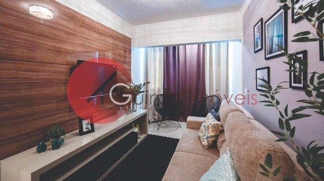 Apartamento 76m² de frente ao Praia Clube  - Foto 8