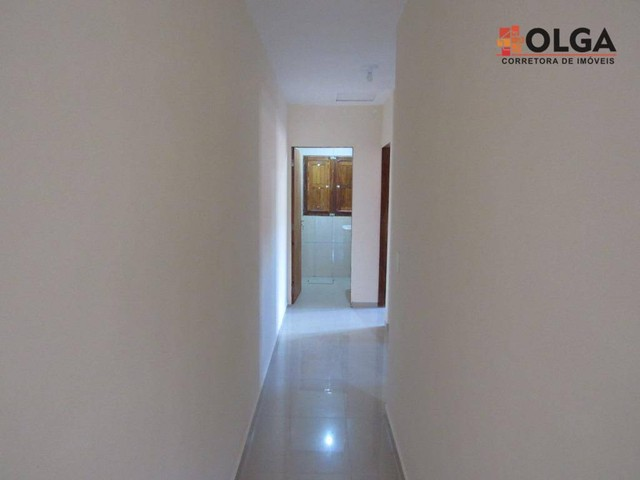 Casa com 2 quartos, por R$ 110.000 - Gravatá/PE - Foto 5