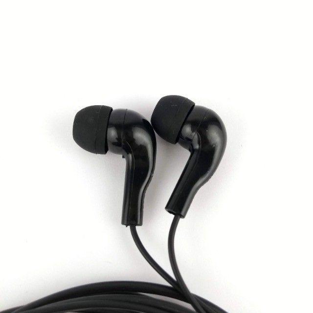 Fone de ouvido C/Microfone - FO-11 - Foto 5