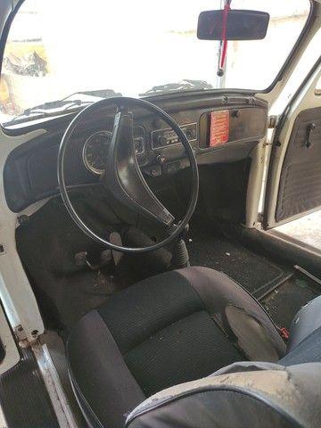 Fusca 1300 1975 - Foto 3