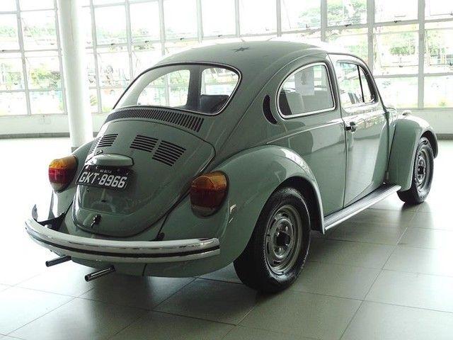 Volkswagen Fusca 1.6 8v - Foto 3