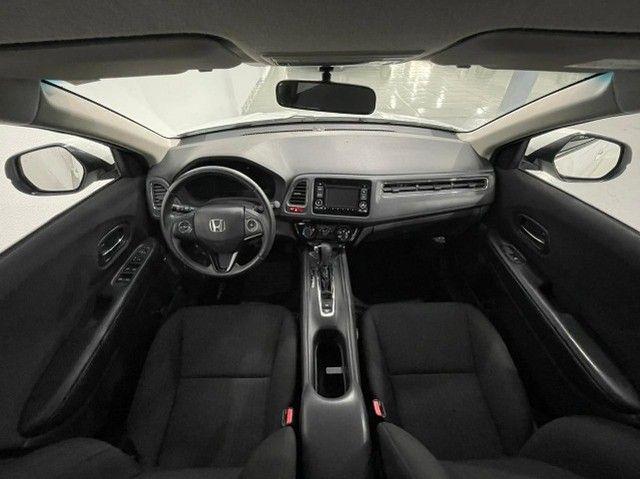 Honda HR-V EX 1.8 Automático ano 2016 - Foto 10