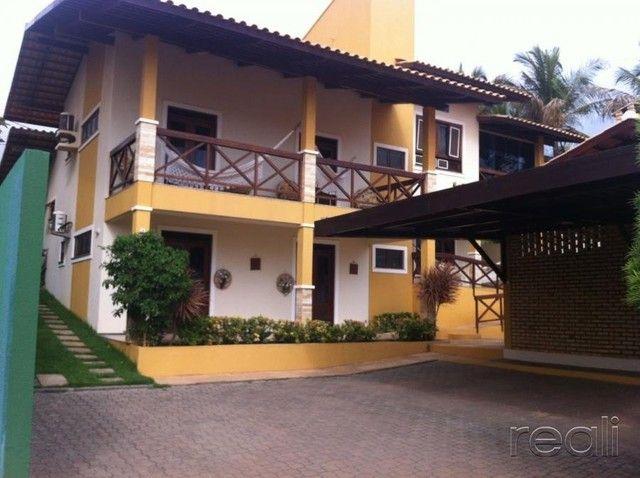 Casa de condomínio à venda com 5 dormitórios em Porto das dunas, Aquiraz cod:RL1014