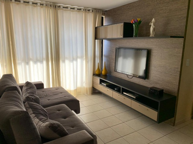 Apartamento em Manaíra com 3 quartos e 2 vagas de garagem a venda