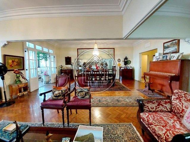 Apartamento à venda com 5 dormitórios em Copacabana, Rio de janeiro cod:858330 - Foto 8