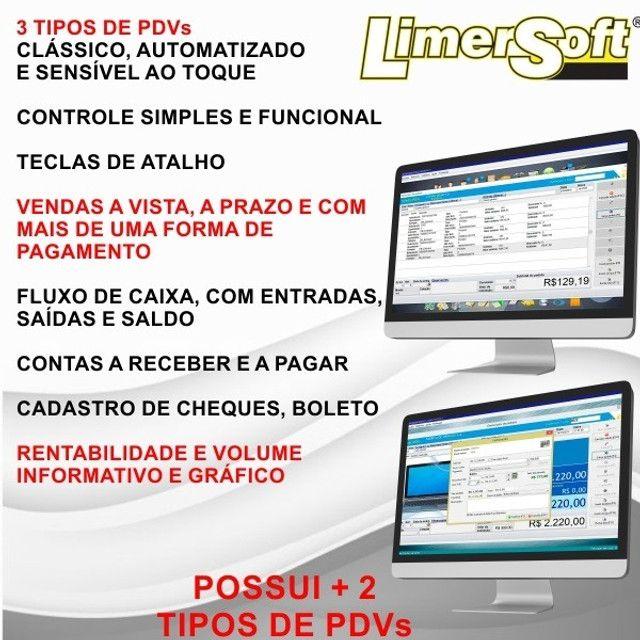 Sistema PDV Completo Premium , Gerenciamento De Estoque, Vendas, Clientes, Compras, Pdv - Foto 6