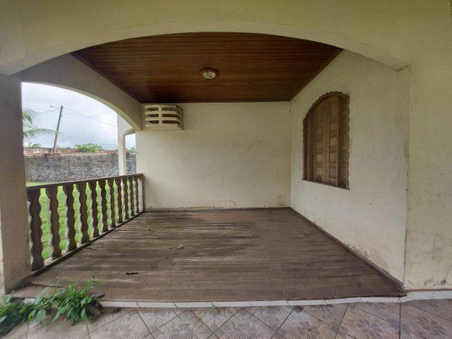 Lynda lee imóveis: casa com terreno na BR 316 .KM  NA PISTA - Foto 4